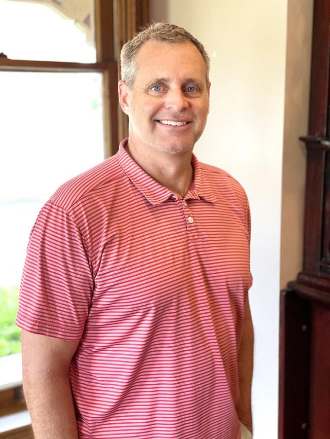Profile Photo of Dr. Blackmon   - Dentist