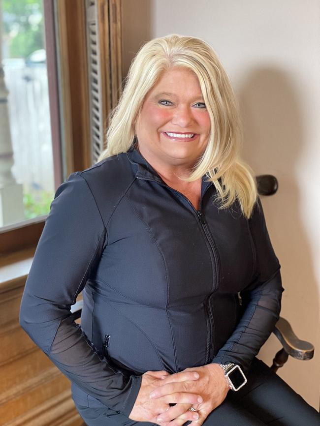 Profile Photo of Velvet - Dental Hygienist