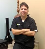 Profile Photo of Dr. Bill Zerby -