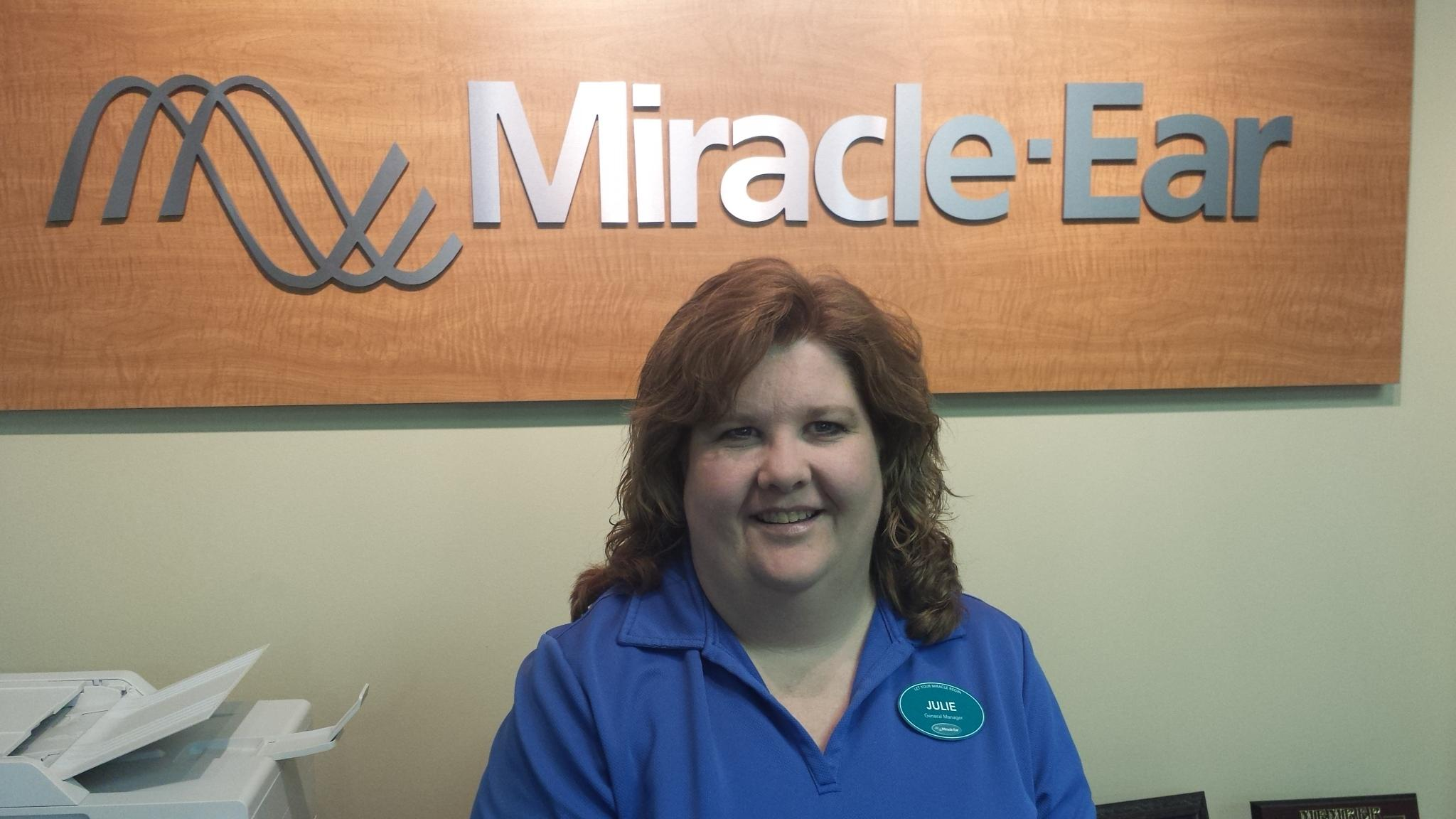 Profile Photo of Julie Harmon - General Manager