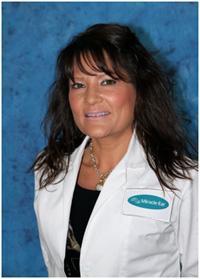 Profile Photo of Pamela Gomez - Board Certified Hearing Instrument Specialist