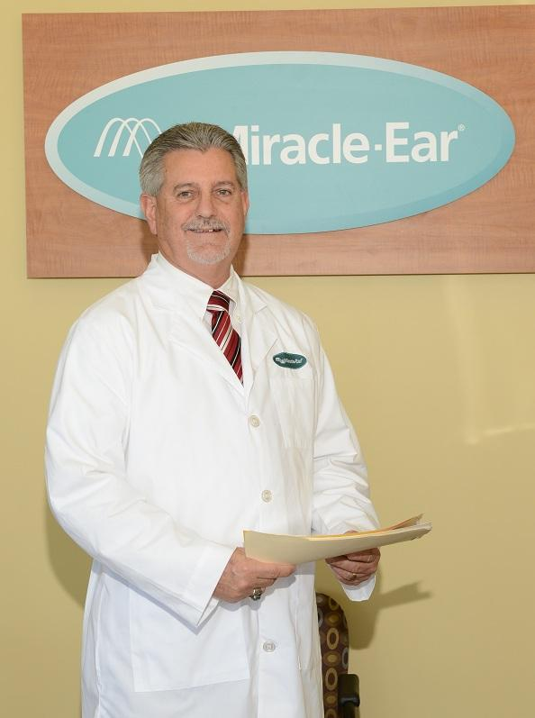 Profile Photo of Lynn Cole - Licensed Hearing Instrument Specialist