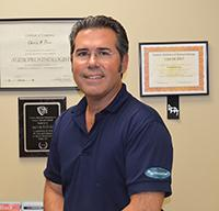 Profile Photo of Chris A. Pro - Audioprosthologist