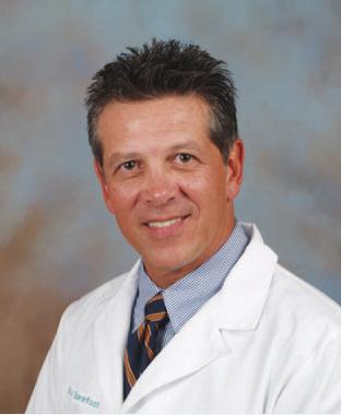 Profile Photo of Scott Barefoot - Hearing Instrument Specialist