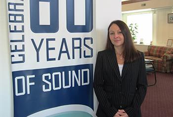 Profile Photo of Vitaliya  Yeroshevich  - Hearing Instrument Specialist