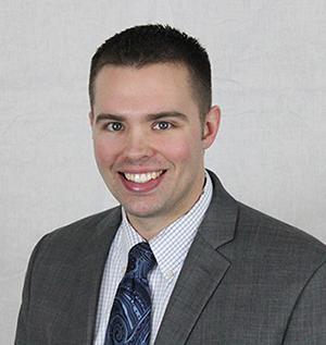 Profile Photo of Benjamin Norris, HIS, ACA