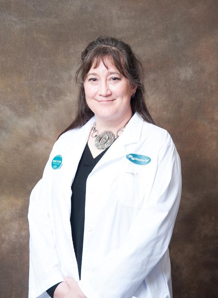 Profile Photo of Wendy Peters - Marketing Coordinator