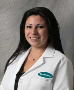 Profile Photo of Christina Gordon - Hearing Aid Specialist
