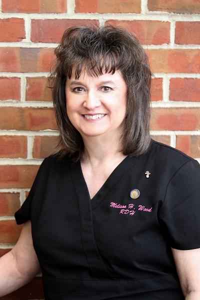 Profile Photo of Melissa - Registered Dental Hygienist