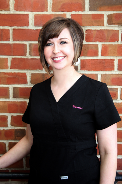 Profile Photo of Christina - Dental Assistant
