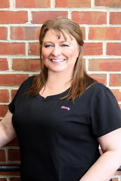 Profile Photo of Christy - Dental Assistant