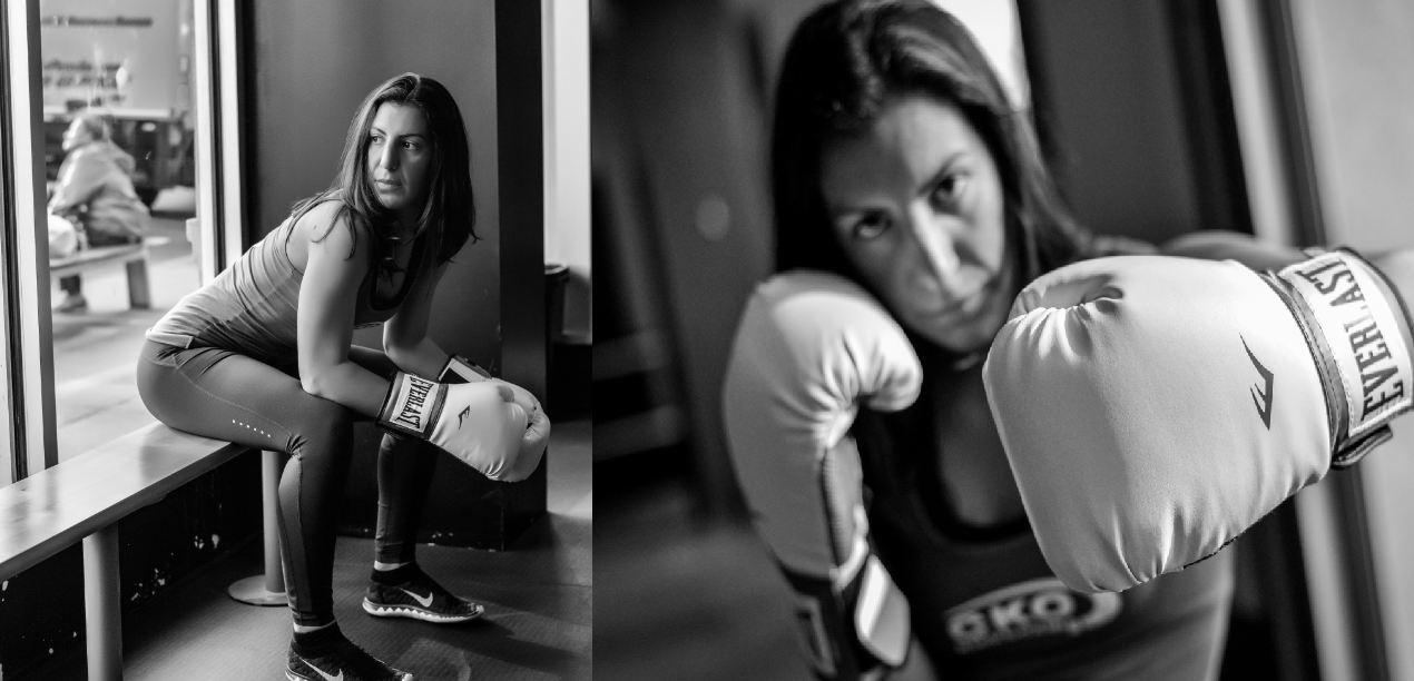 Our Instructors Brooklyn Ny Cko Kickboxing