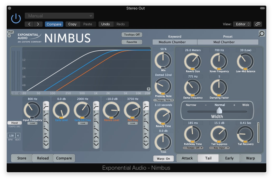 Exponential Audio Nimbus Review – Amazing Reverb