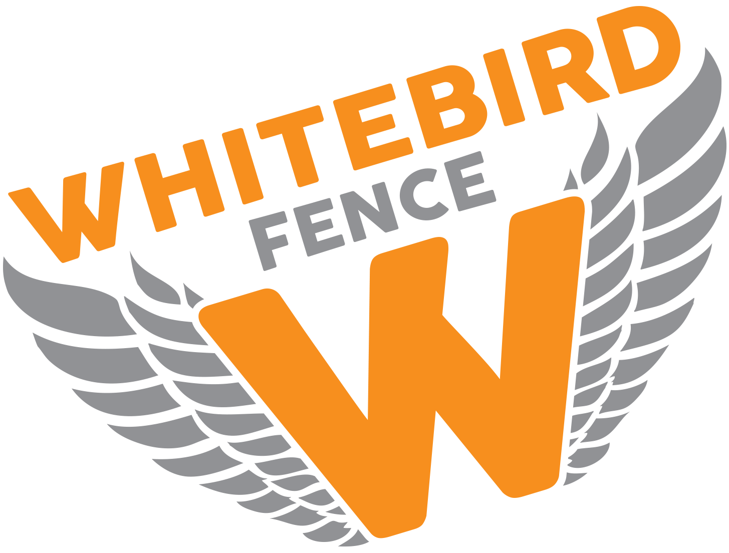 Whitebird Fence