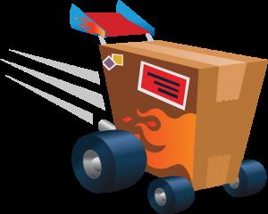 Package Racing ScanCam