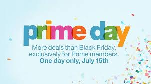 prime day 1