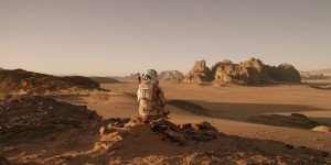 """""""The Martian"""" is a product of FoxFilms"""