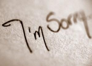 sorry 2