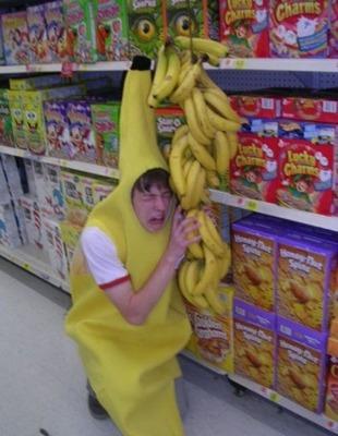 Bananaissad