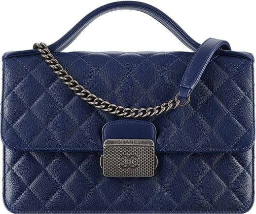 4ea2eb983a6 Chanel Fall Winter 2016 2017 Pre-collection season bags bag handbag purse