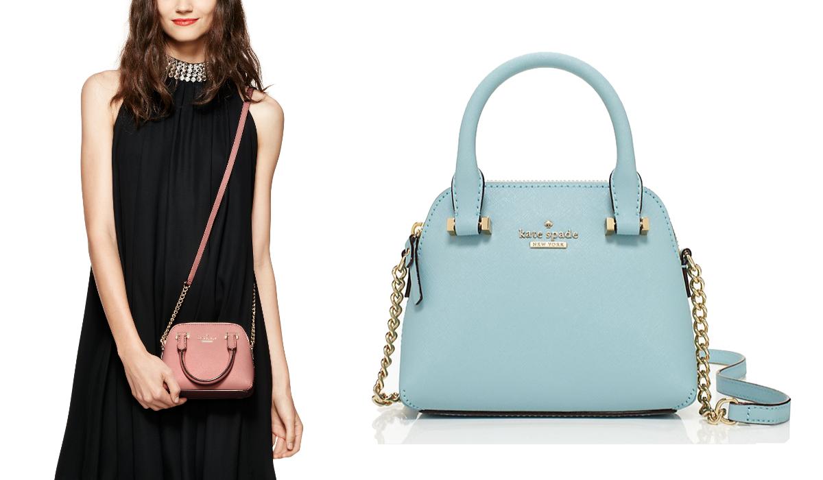 10 Cutest Mini Designer Bags