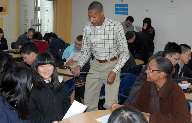 Should you consider teaching English in South Korea? - Lollivia