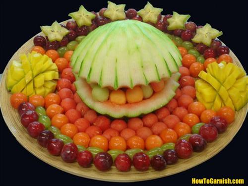 Melon Pearl Shell