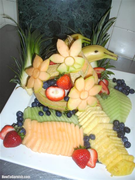 FRUIY DISPLAY