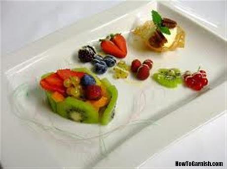 Panache fruit saison