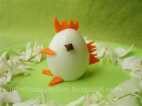 Egg Chick