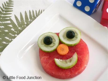 Elmo Fritoon