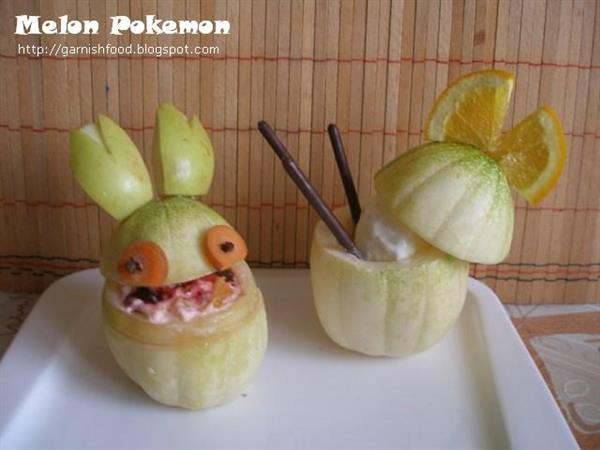 Pokemon Melon Cup