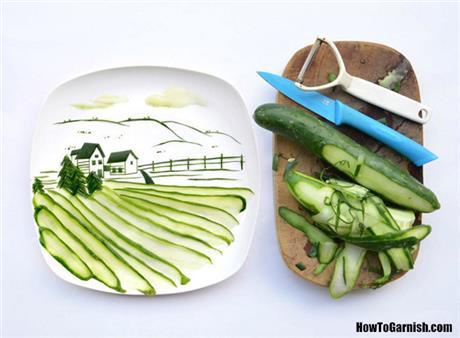 Cucumber mastery 😍