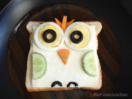 Zoo sandwiches