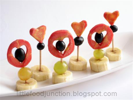 Fruit Lolli