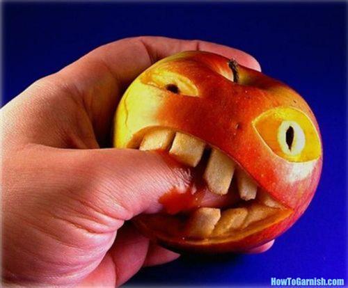 Dangerous Apple