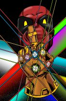 The Deadpool Gauntlet