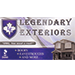 Website for Legendary Exteriors