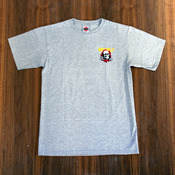 Bones Ripper Grey T-Shirt