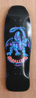 "Powell 31"" Caballero Mechanical Dragon Skateboard Deck"