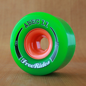 Abec11 Classic Freeride 72mm 78a