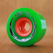 Abec11 Classic Freeride 72mm 81a