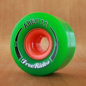 Abec11 Classic Freeride 72mm 84a