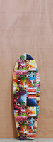 Globe 30&quot; Sun City Longboard Deck