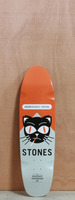 "GoldCoast 32"" Softpack Longboard Deck"