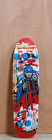 Arbor 35&quot; Shakedown 35 Longboard Deck