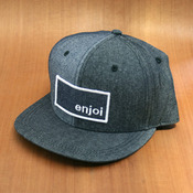 Enjoi Karma Chameleon Denim Hat