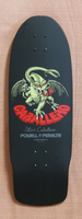 "Powell 30"" Caballero Dragon II Skateboard Deck"