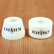Khiro Cone Combo 73a White Bushings