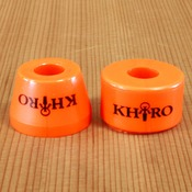Khiro Cone Combo 79a Orange Bushings